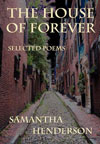 the house of forever cover