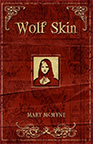 wolf skin cover